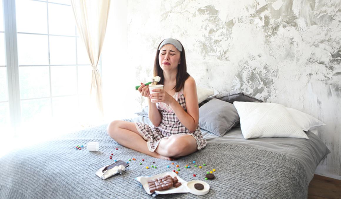 7 Consejos Para Evitar Comer Por Ansiedad en la Cuarentena con la Nutrición Emocional