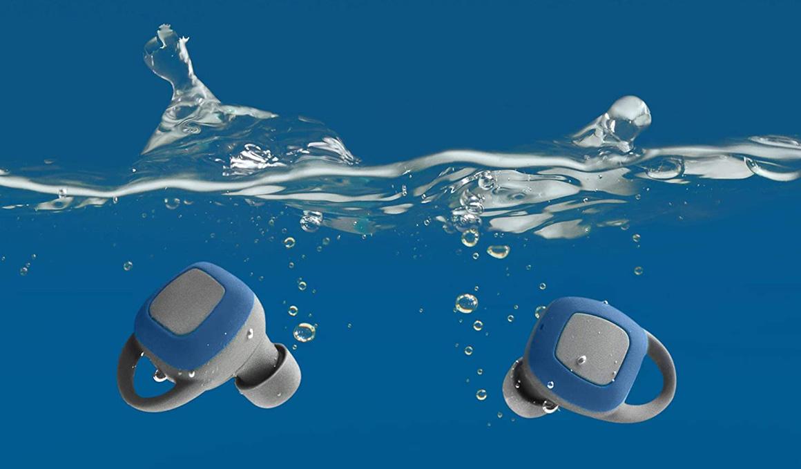 Los auriculares Bluetooth de 9 gramos
