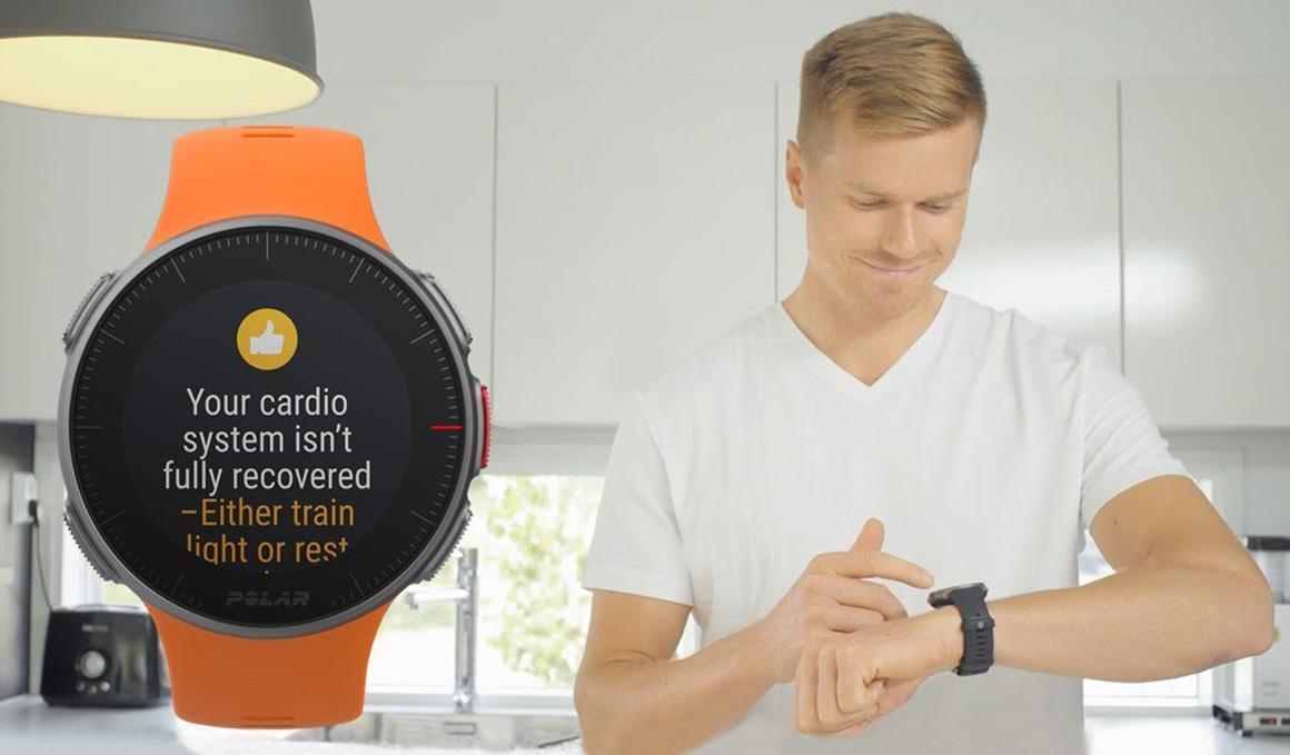 ¿Podría tu pulsómetro intuir que tienes coronavirus?