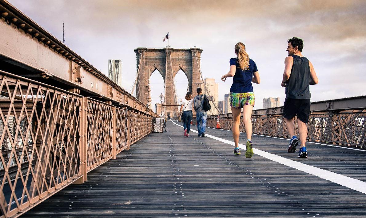 El método para empezar a correr con 100% de éxito