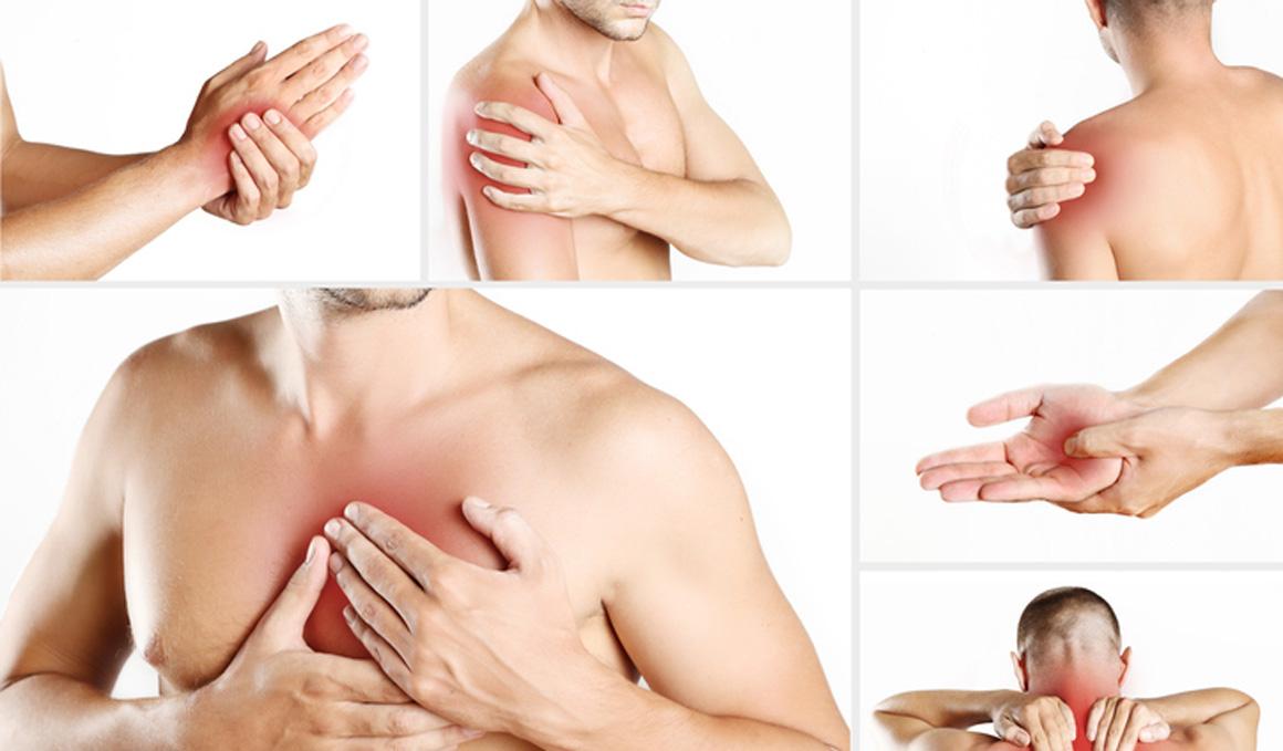 Fisioterapia en casa. Como aplicarse las cremas deportivas de efecto frío o calor