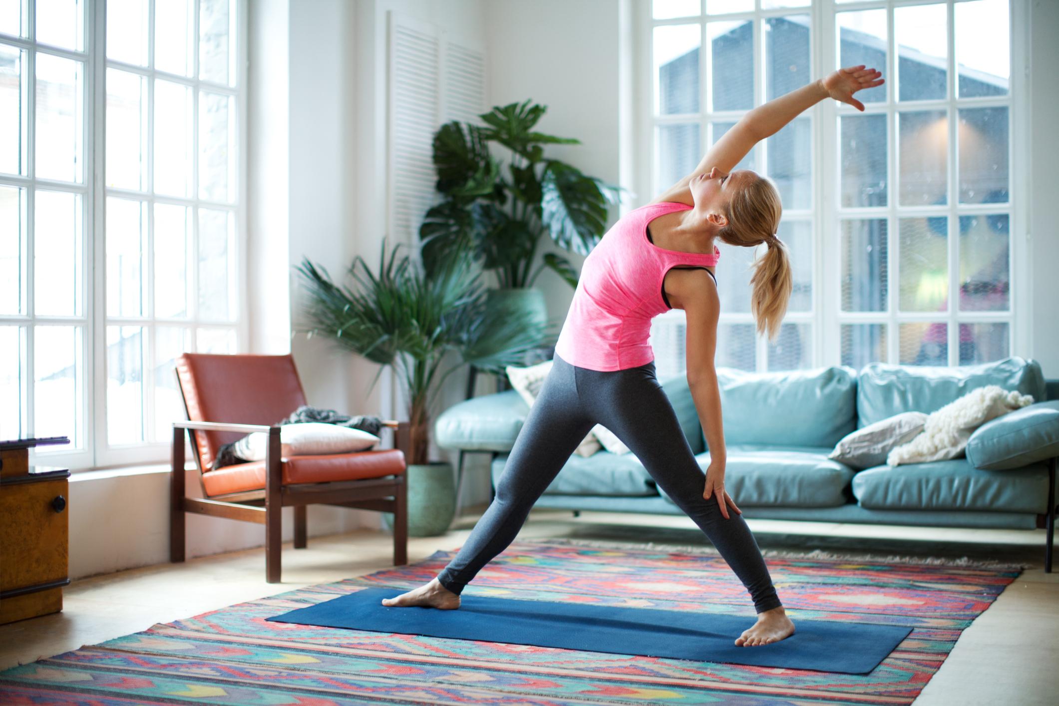 Las 19 mejores ideas para entrenar en casa | Fitness | Sportlife