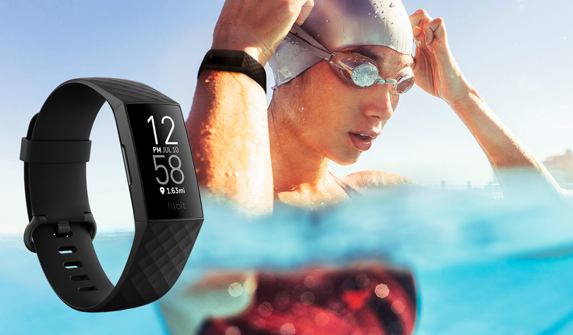 El nuevo Fitbit con GPS de 149 €