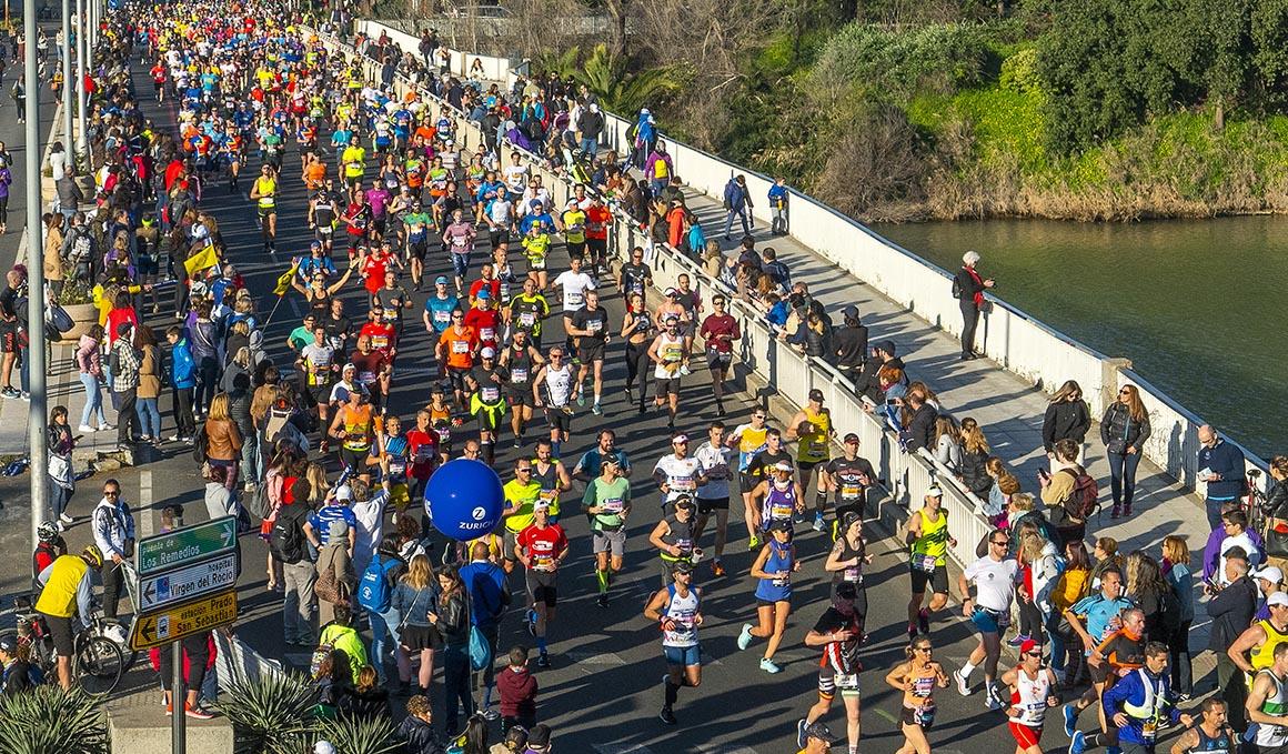 El plan de entrenamiento de Rodrigo Gavela para acabar con éxito un maratón