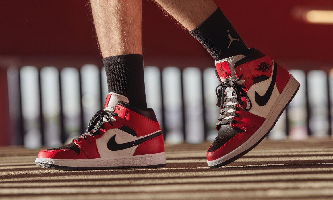 Las míticas Air Jordan 1