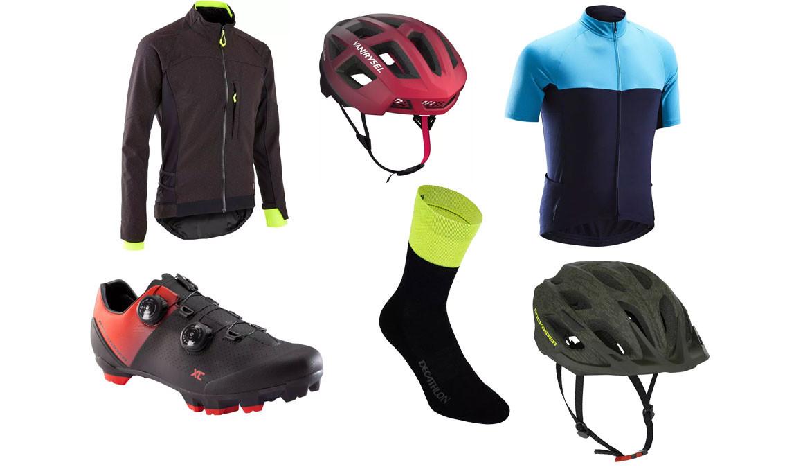 Las mejores ofertas online para ciclistas de Decathlon tras el confinamiento
