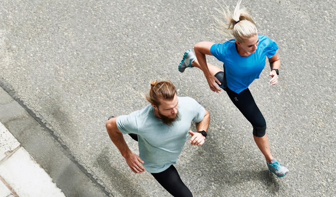 Recupera tu mejor forma con tu pulsómetro. Nuevo pódcast de Sport Life
