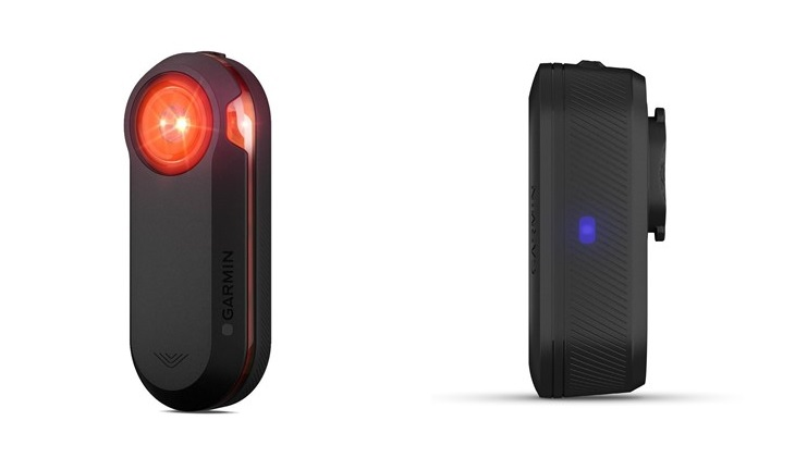 Los nuevos radares de Garmin que aumentan la seguridad cuando vas en bici