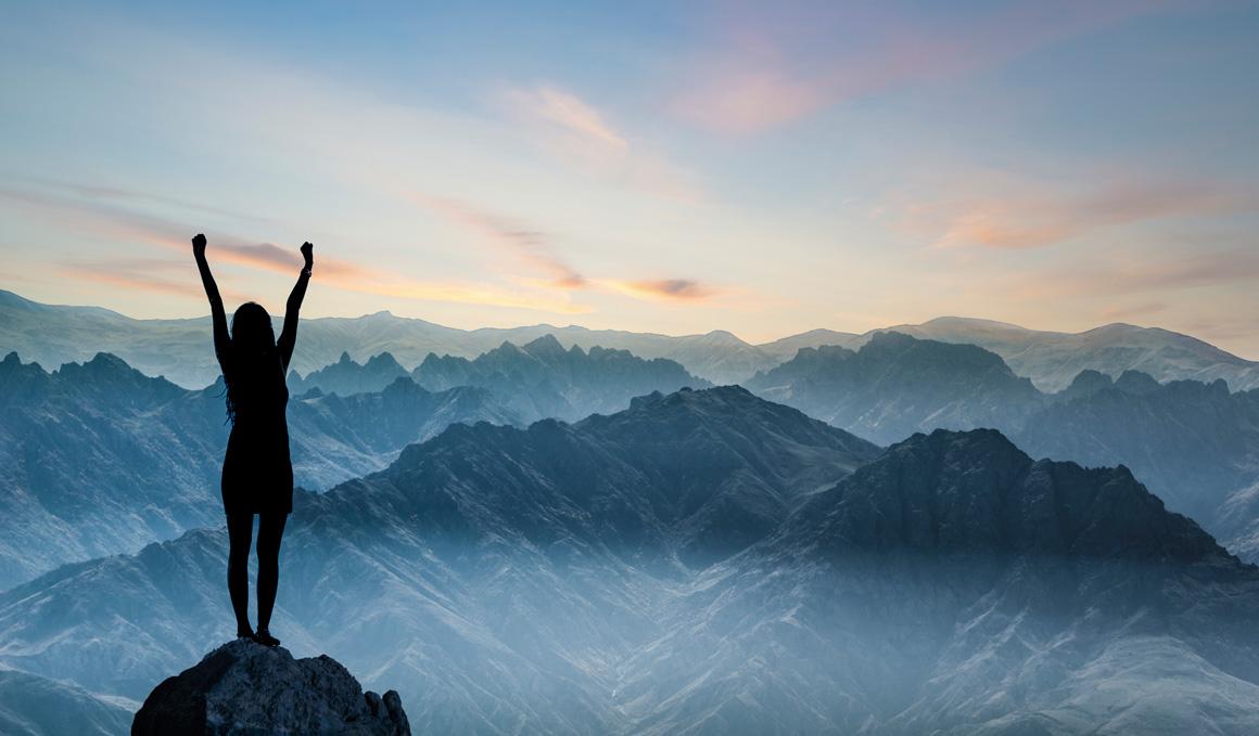 Mejora tu rendimiento y tu organización en 5 pasos