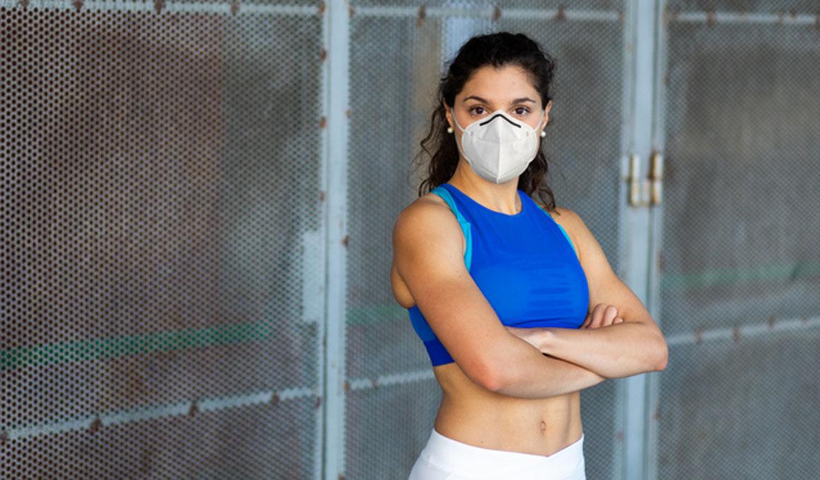 10 Consejos nutricionales para deportistas en el post confinamiento por la Dra. Nieves Palacios