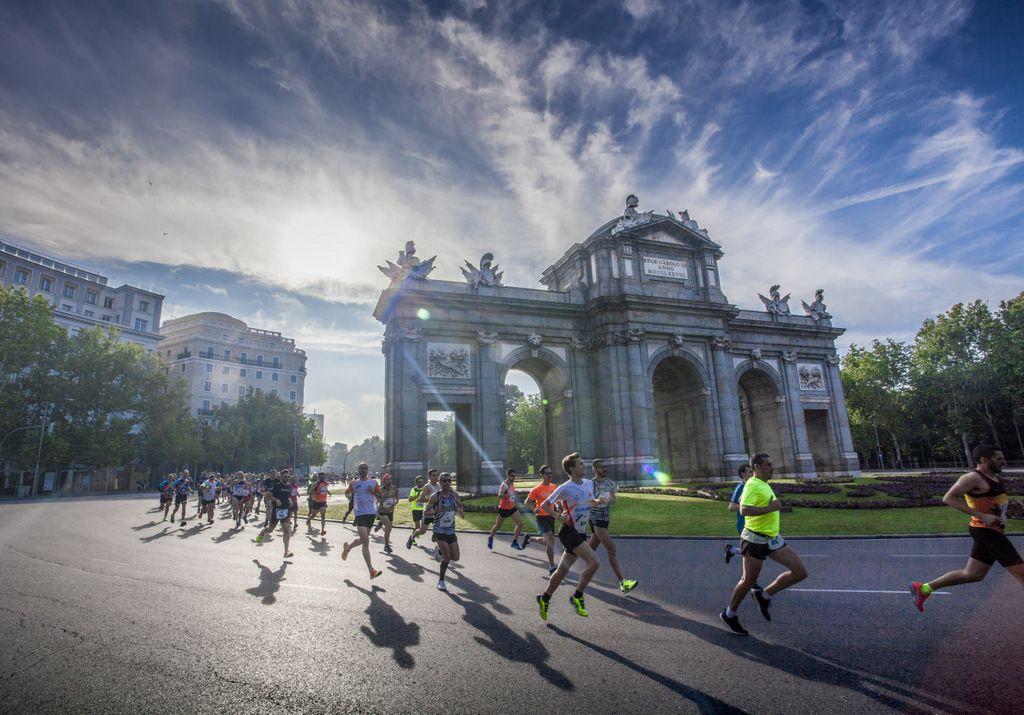 """La Carrera Liberty """"Juntos en la distancia"""" se celebrará en todo el país de forma virtual para apoyar el deporte paralímpico"""