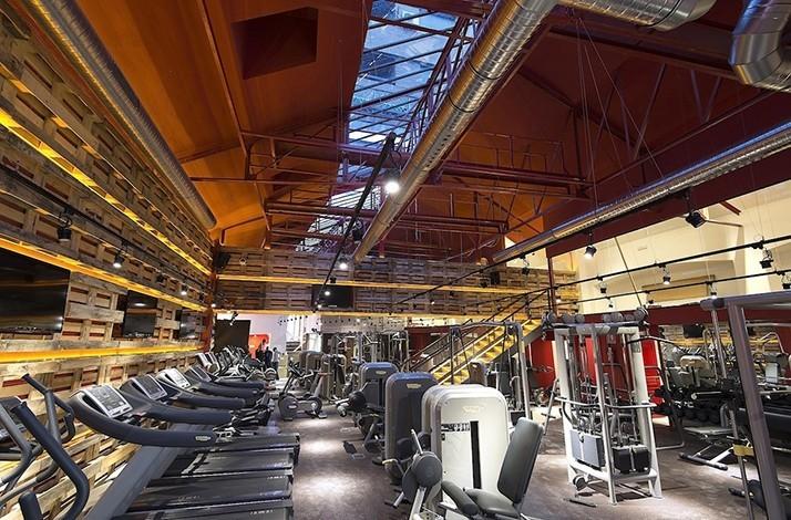 Todo nuestro apoyo para los gimnasios y los profesionales de la Actividad Física