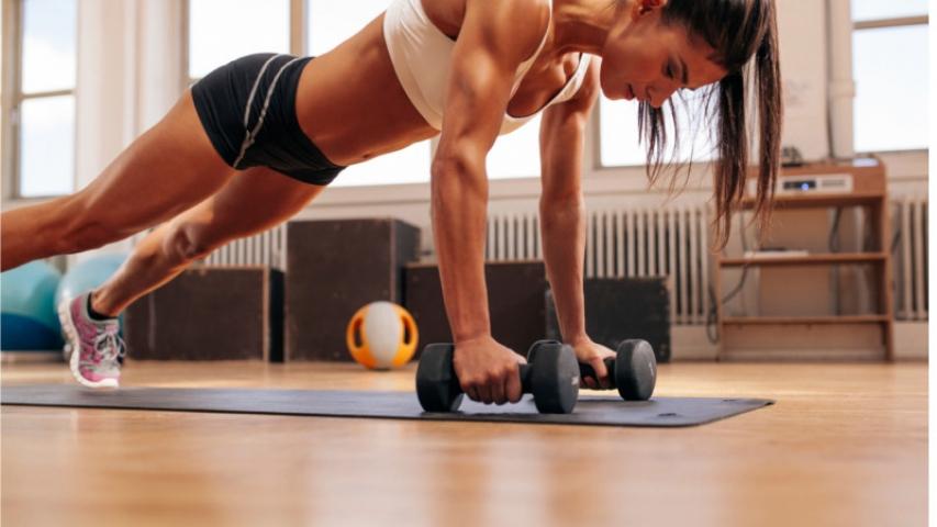 Claves de una buena higiene menstrual para hacer deporte