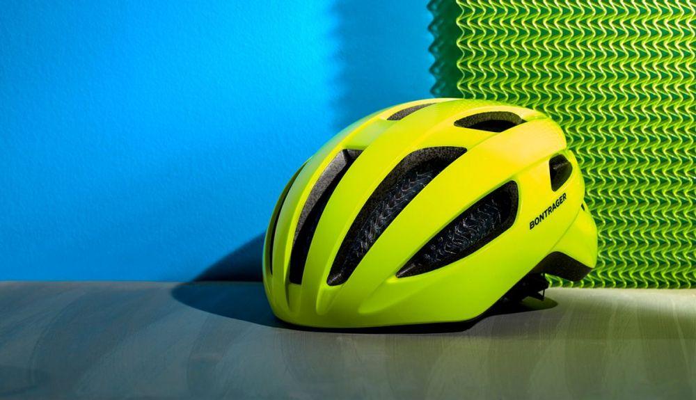 El casco que reduce las lesiones cerebrales en caso de caída