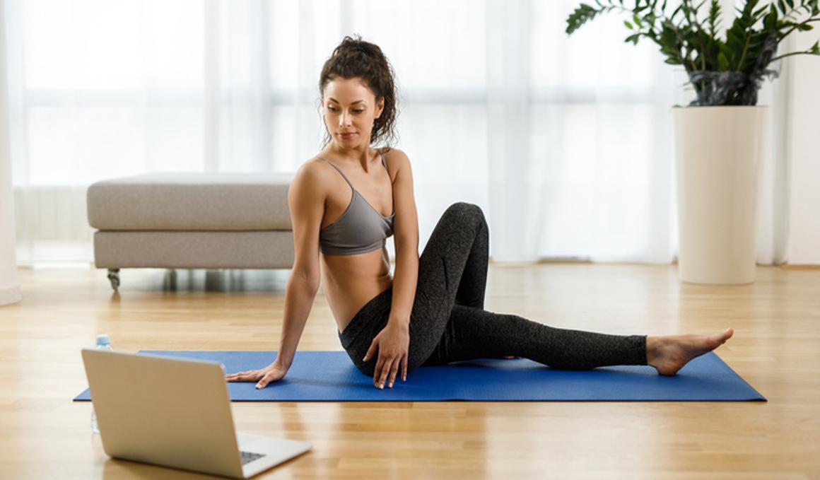 Formación de profesores de Yoga Hatha-Vinyasa 200h online