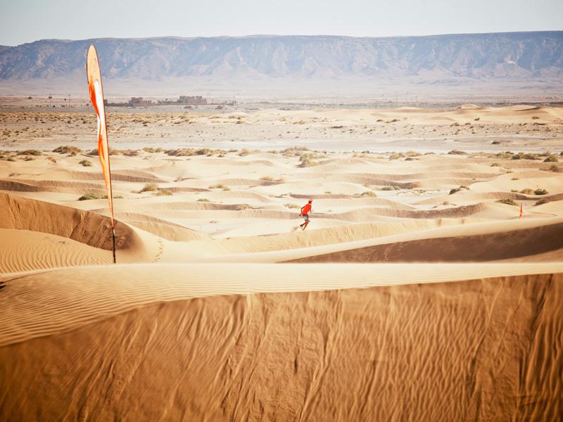 El Desert Run....¡la alternativa perfecta si no hay maratones en otoño!