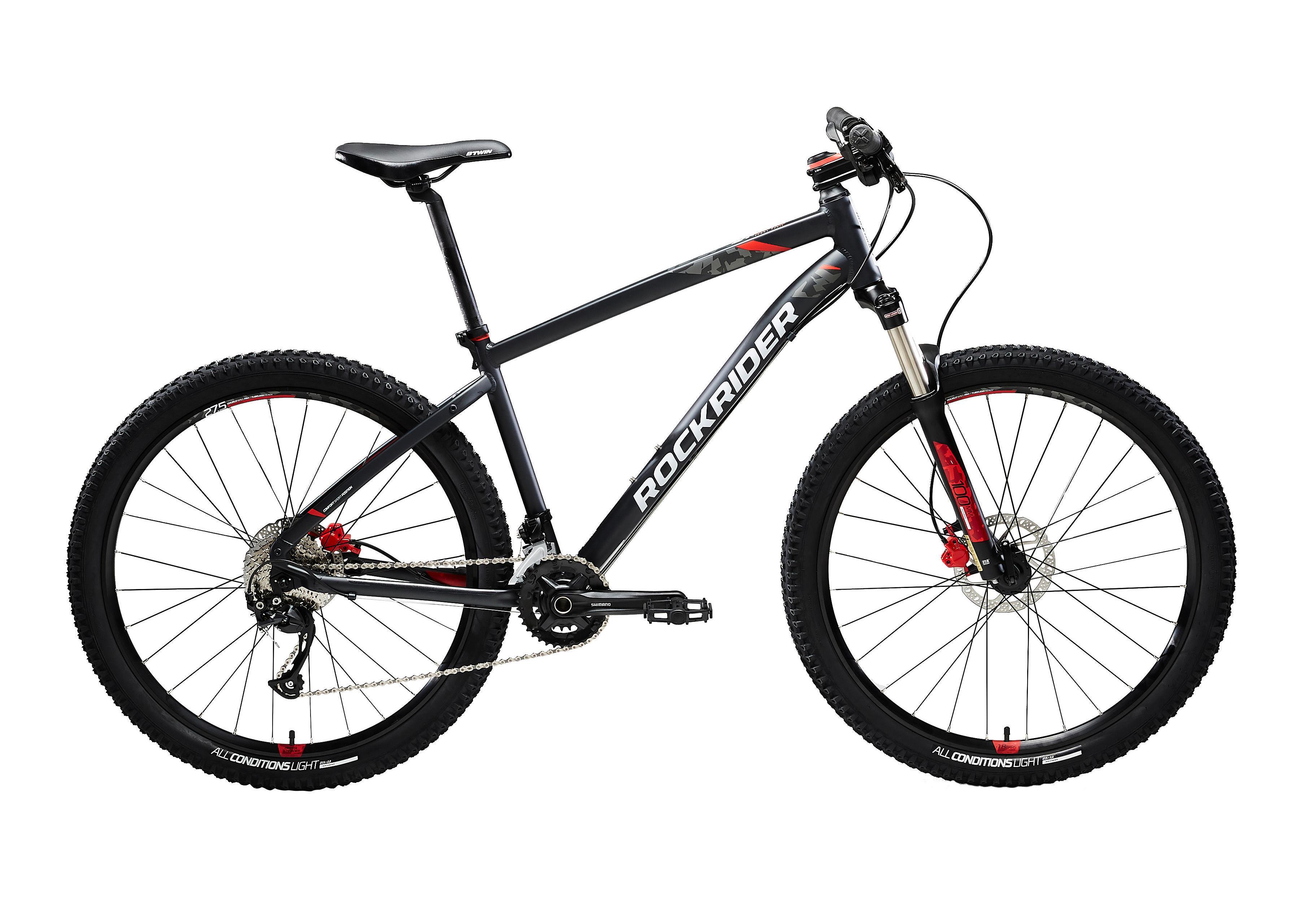 La bici de montaña de 459 euros que ha disparado sus ventas