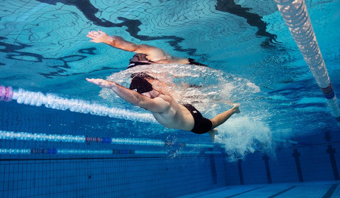 Los mejores vídeos para mejorar tu técnica de nado
