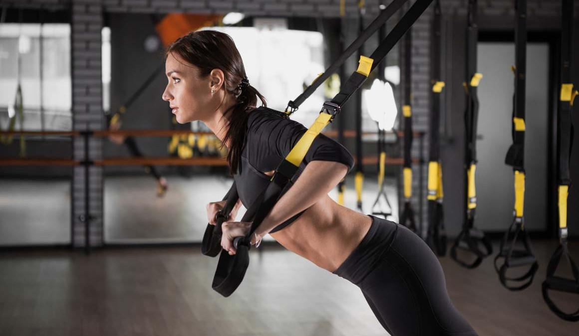¿Qué es mejor para perder peso: entrenamiento de fuerza o aeróbico?