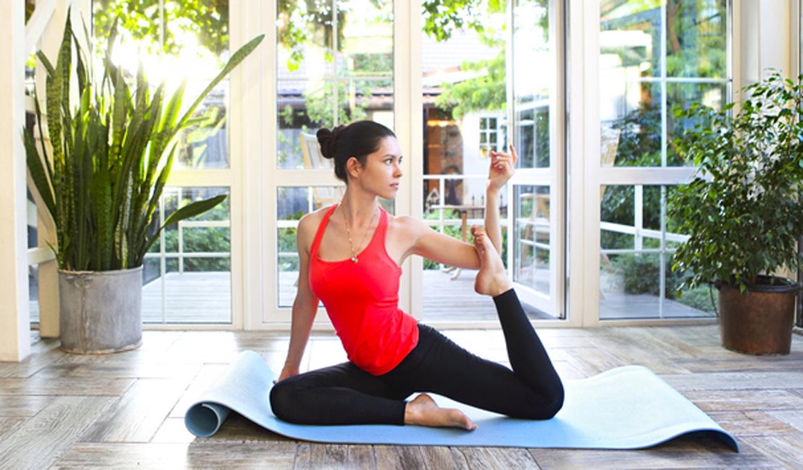 Clase Gratuita por el Día Internacional del Yoga en El Retiro