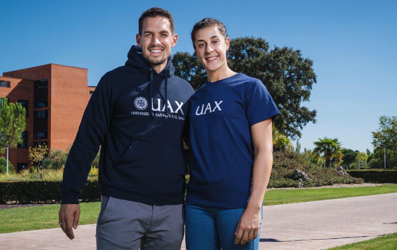 Webinar gratuito a través de UAX: el día a día de una campeona olímpica (Carolina Marín)