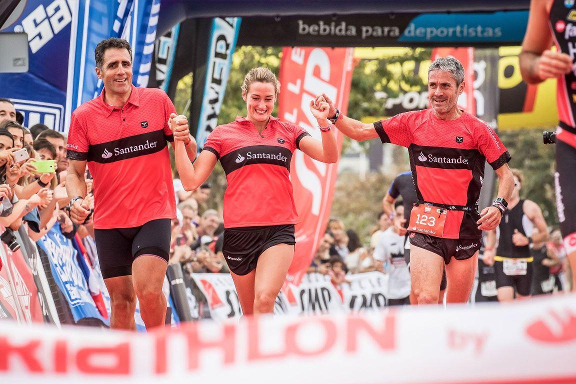 Barcelona acoge el primer gran evento deportivo popular tras Covid-19