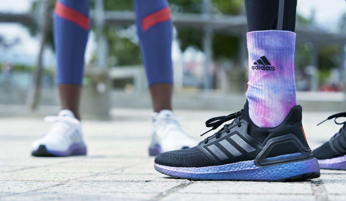 Estas son las 10 zapatillas de running más buscadas en internet
