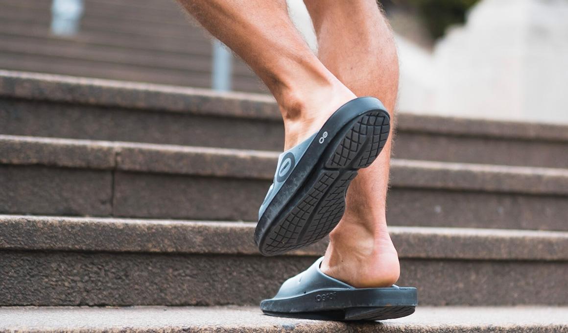 El calzado de recuperación más fresco del mundo