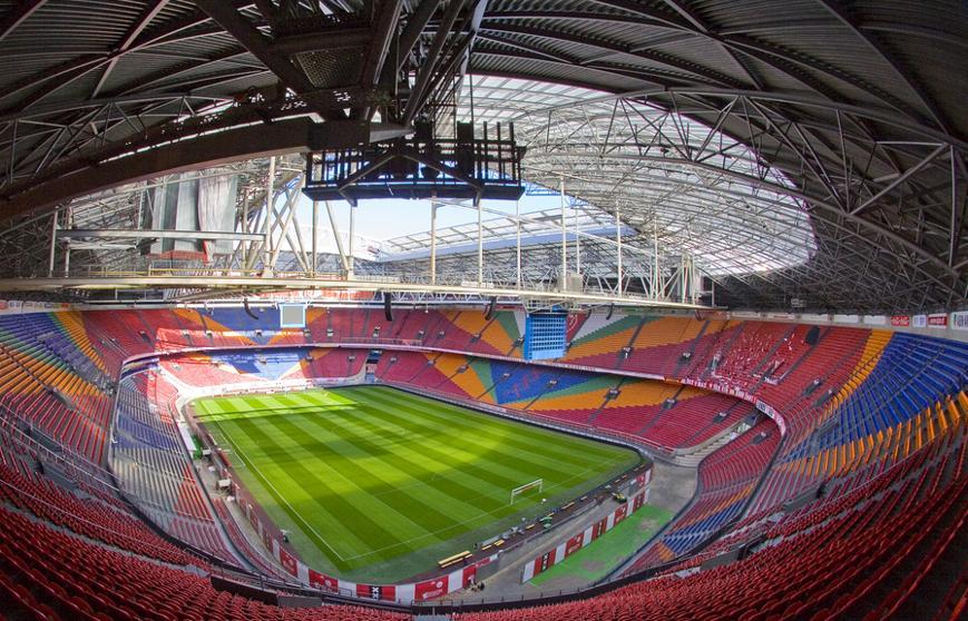 Países Bajos abrirá los estadios en septiembre...¡pero estará prohibido cantar!