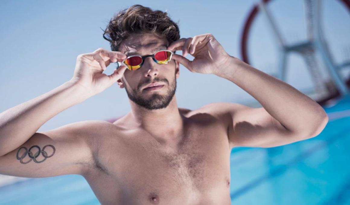 ¿Las gafas de espejo son solo para nadar en exterior?