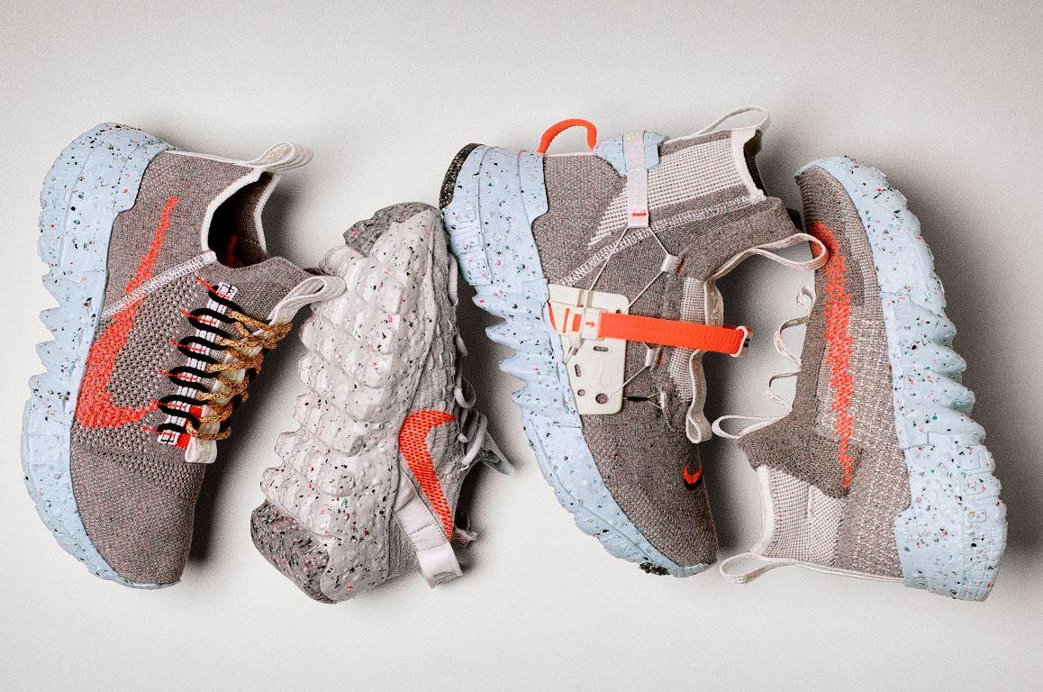 ¡Estas Nike son basura!