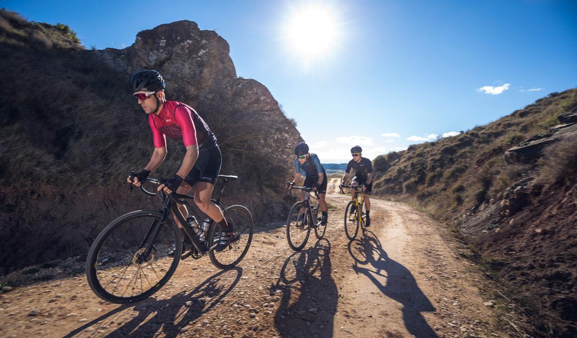 Apúntate al nuevo ciclismo: Gravelers 2020