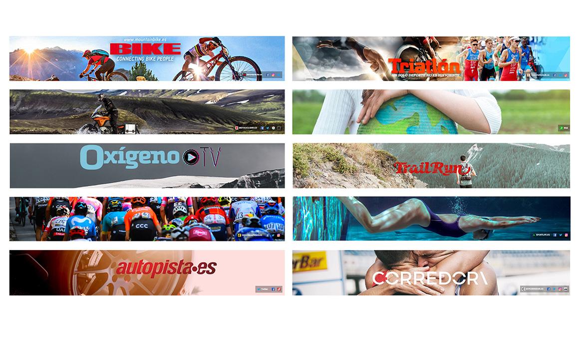 You First Sports y 2btube sellan, a través de Knot, una alianza con Motorpress Ibérica para explotar su contenido audiovisual