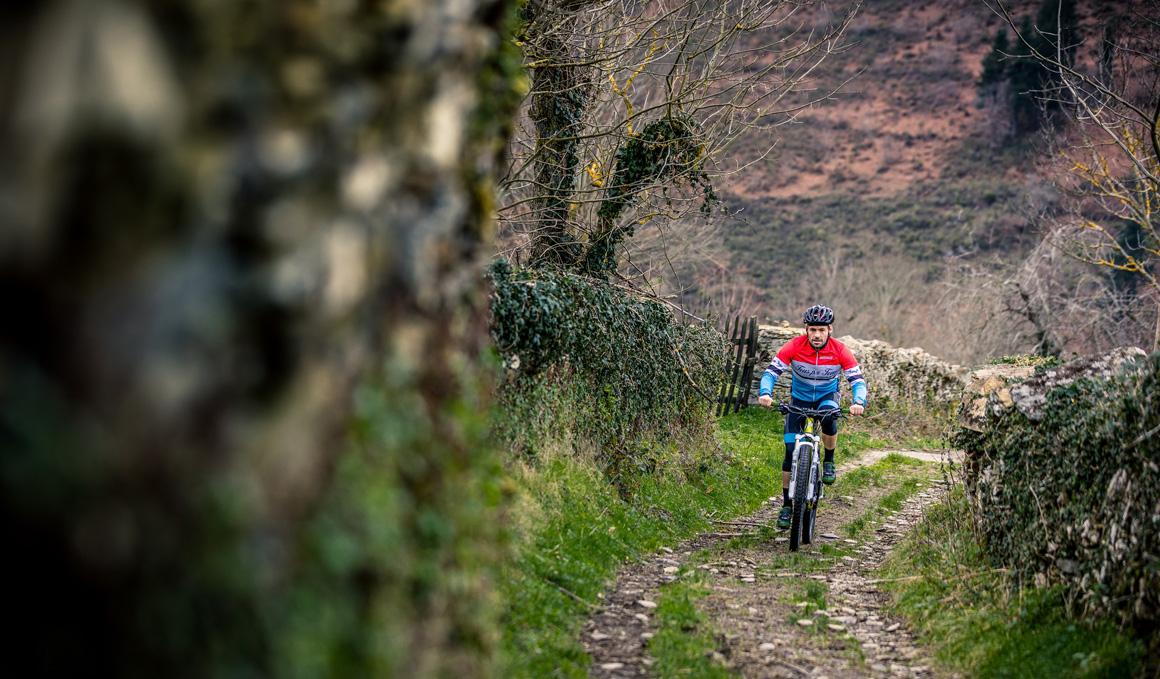 Llega la Valles del Narcea Bike Race