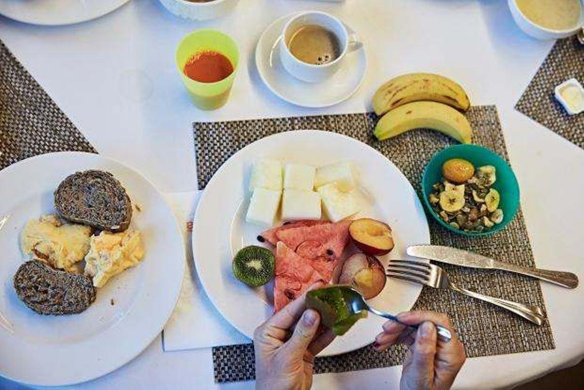 Esto es lo que desayunan las ciclistas profesionales
