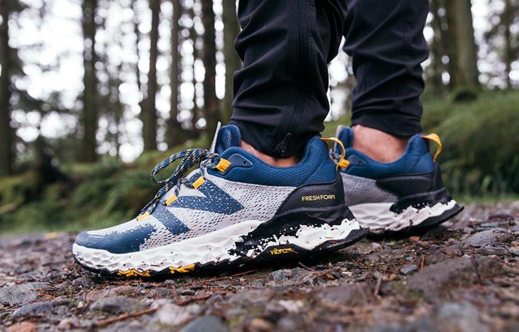 Las 10 zapatillas de trail running con mejor relación calidad/precio