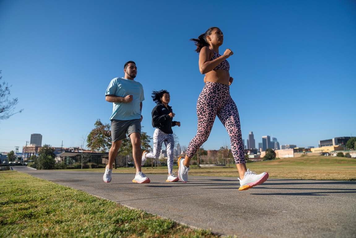 Las 6 claves de nutrición para perder peso corriendo