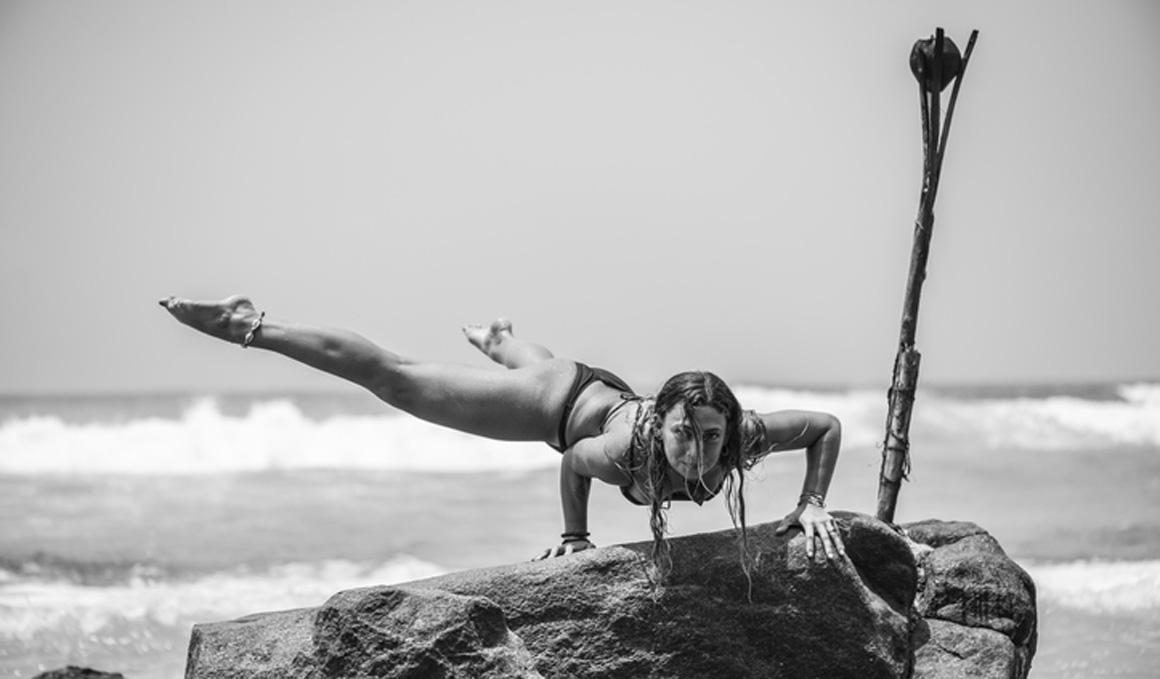 Power Yoga Masterclass Online con Bryan Kest