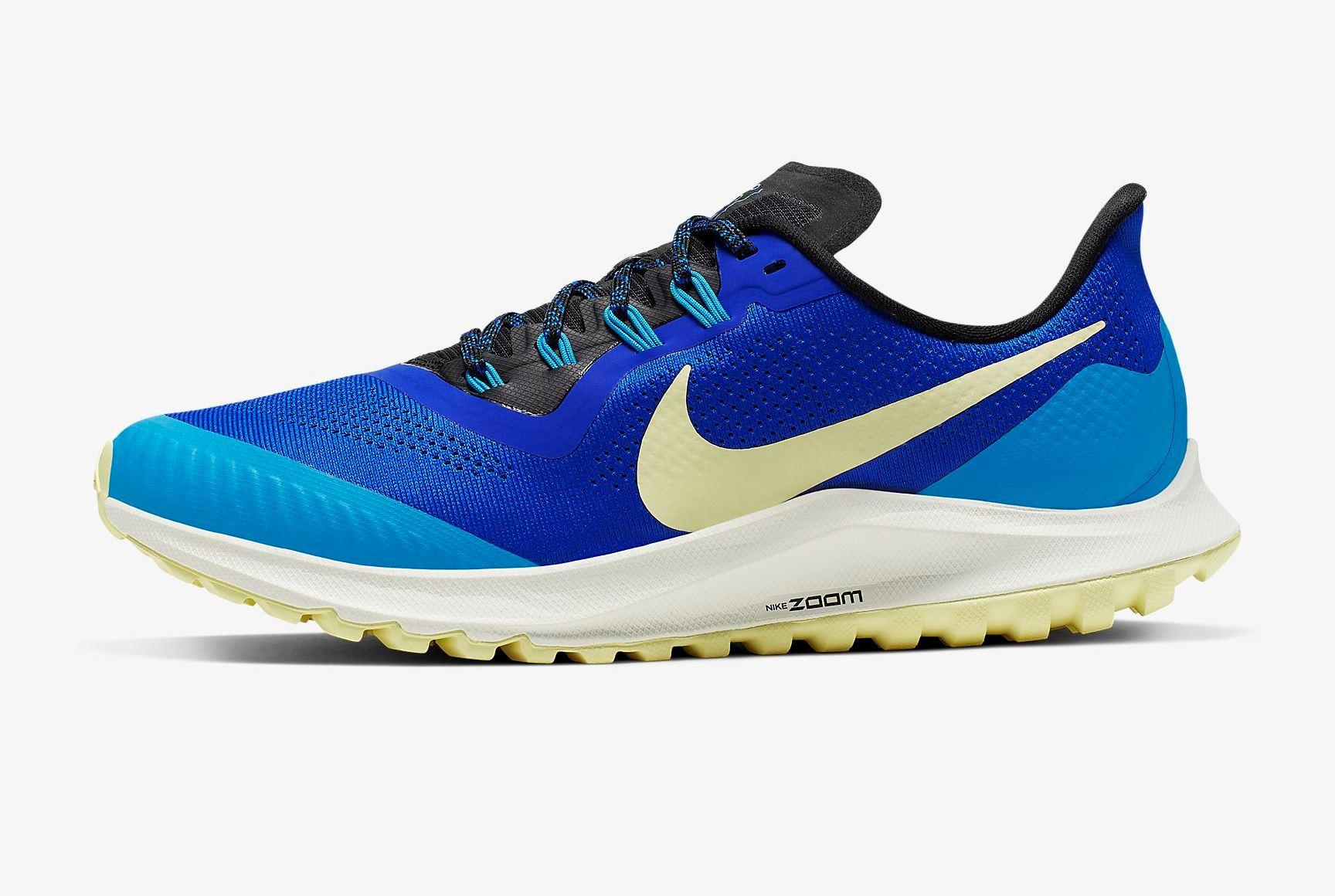 Rebajas finales de Nike con el 50% de descuento
