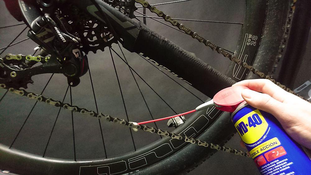 Video: los pasos a seguir para dejar la bici lista para la siguiente salida