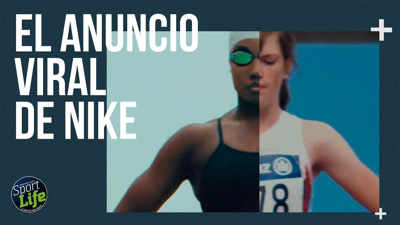 El anuncio de Nike frente al Covid que está emocionando a millones de deportistas en el mundo