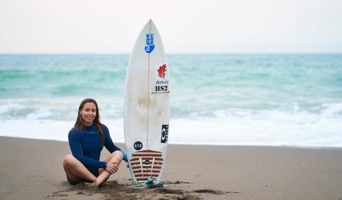Surf: los 10 errores por los que no eres capaz de subirte a la tabla