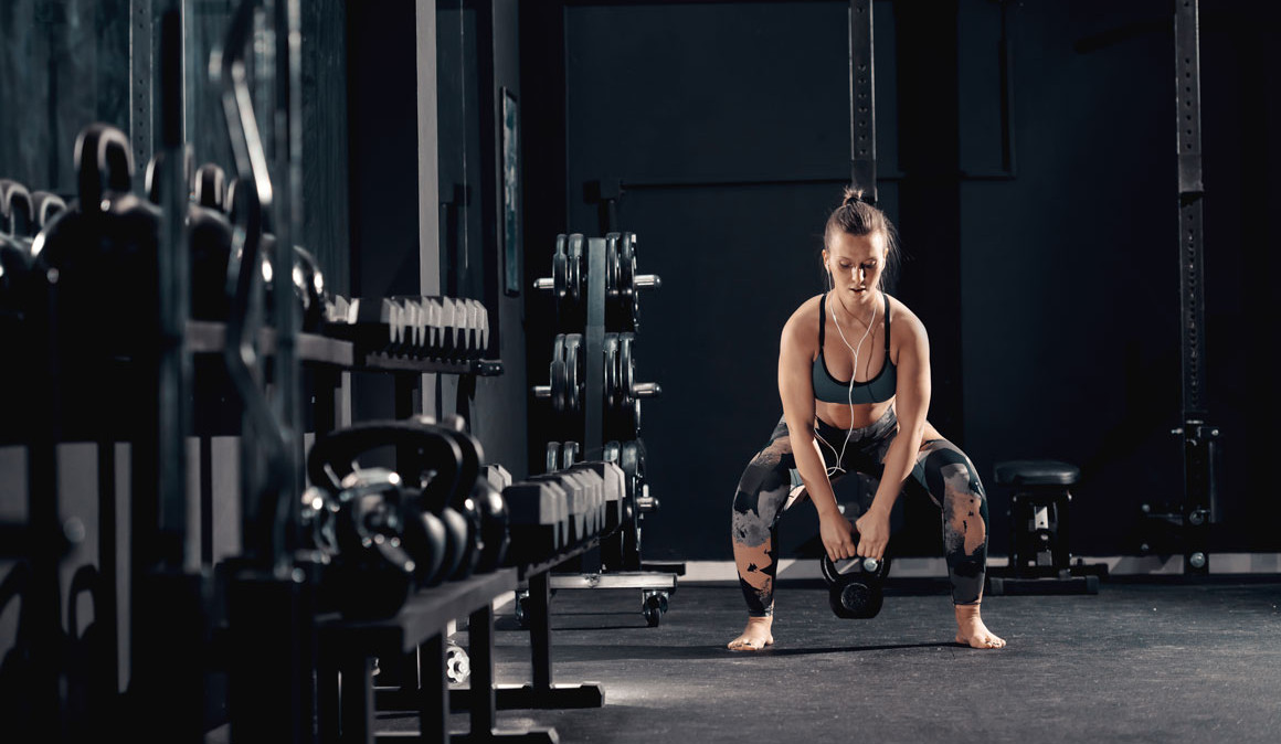 Los 3 consejos para los novatos levantando peso