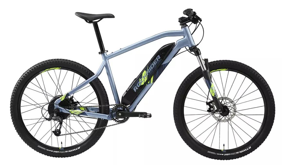 La bici eléctrica de 999 euros que está arrasando en ventas