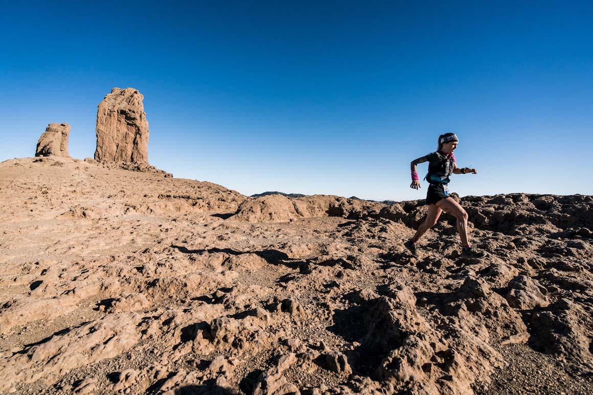 Un paraíso deportivo llamado Gran Canaria