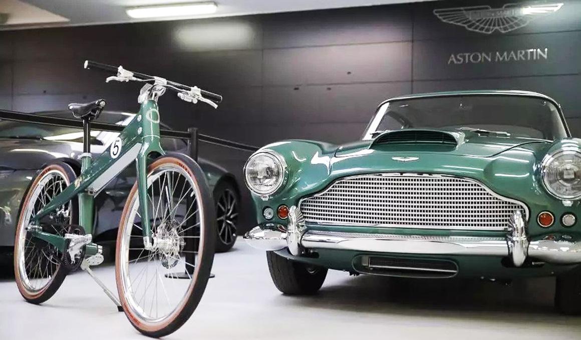 La e-bike más elegante del mundo