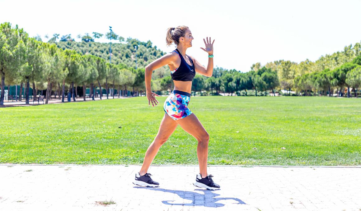 4 ejercicios que te llenan de energía