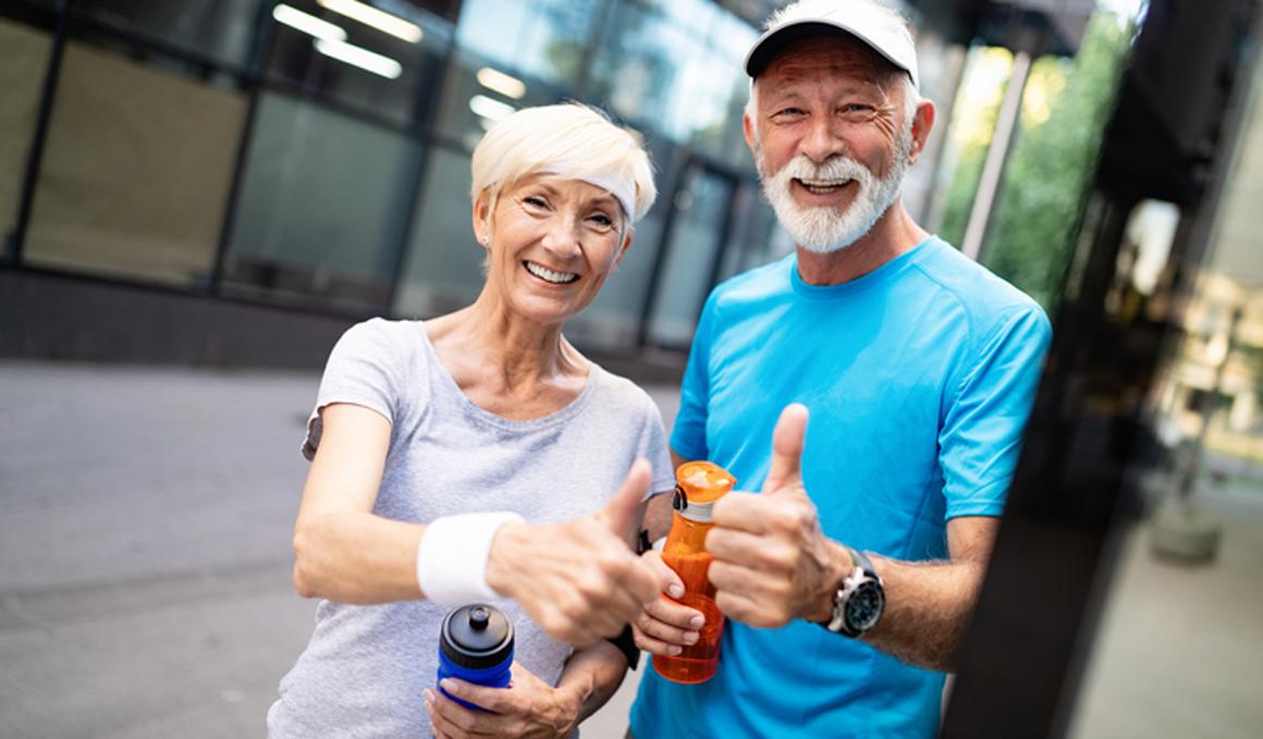 El secreto de la longevidad podría estar en tu intestino