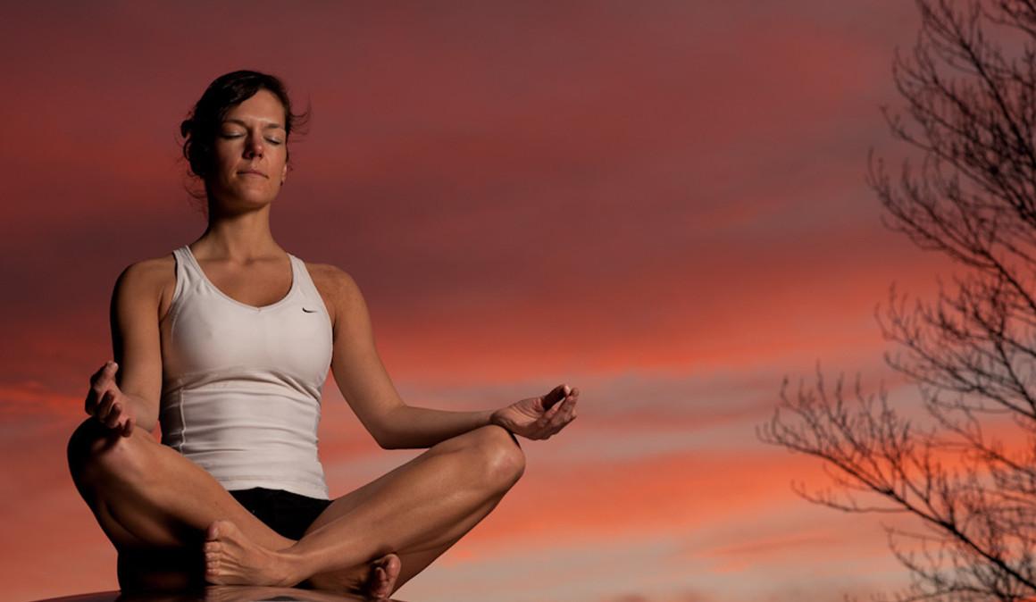 Cómo hacer en casa tu primera sesión de mindfulness