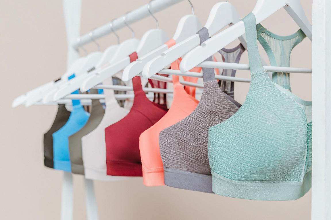 La nueva colección de ropa interior para corredoras de Decathlon